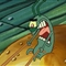 MAXIMUM OVERDRIVE PLANKTON
