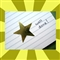 Gold Star - Well Done