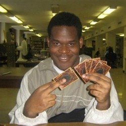 You just activated my trap card
