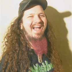Dimebag Darrell That's cute
