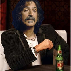 Frank zappa the most interesting man in the world