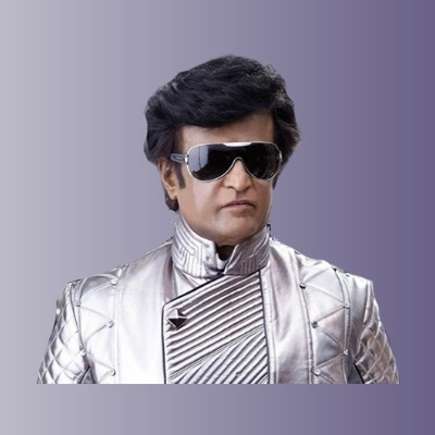 Rajinikanth beyond science