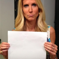 stupid ann coulter