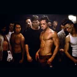 Fight Club Rules