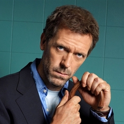 Gregory House M.D.