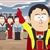 Captain Hindsight South Park