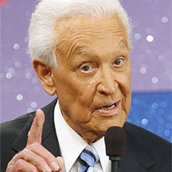 The Price is Right's Bob Barker
