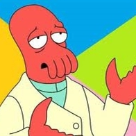 Need a New Drug Dealer? Why Not Zoidberg