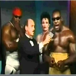 Booker T (Were coming for you)