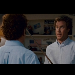 Step Brothers Best friends