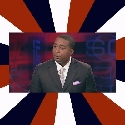 CRIS CARTER'S COME ON MAN!