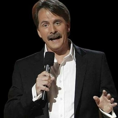 Jeff Foxworthy (You might be)