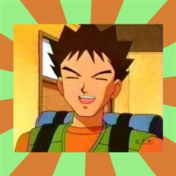brock pokemon