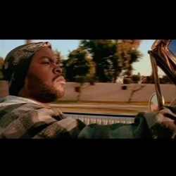 Ice Cube- Today was a Good day