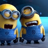 silly little minions