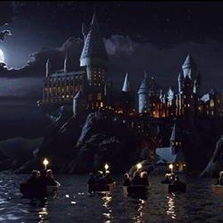 Hogwarts will always be your home