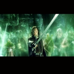 Aragorn What Say You