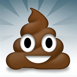 Facebook :poop: emoticon