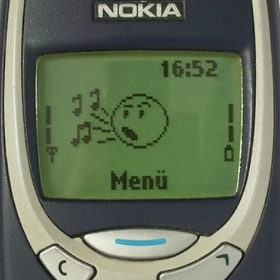 Nokia3310 Forever Alone