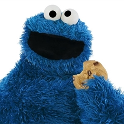 Cookie Monster 4