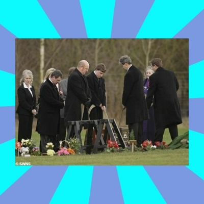 Alexis NL Funeral