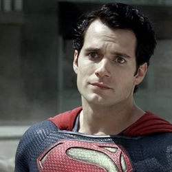 Superman Seriously?
