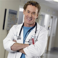 Dr. Perry Cox