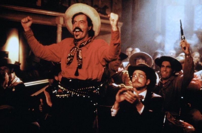 tombstone Curly Bill