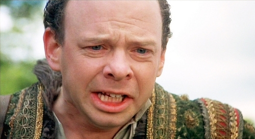 Inconceivable, totally, utterly inconceivable