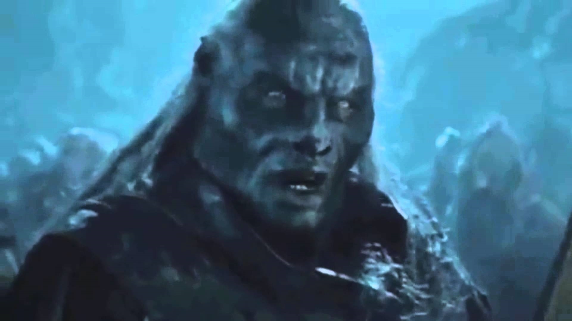 Lord of the Rings Orc