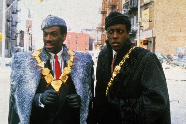 Coming to America Meme
