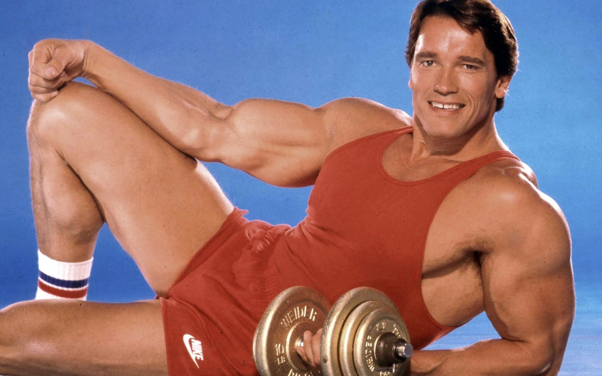 Work Out Arnold