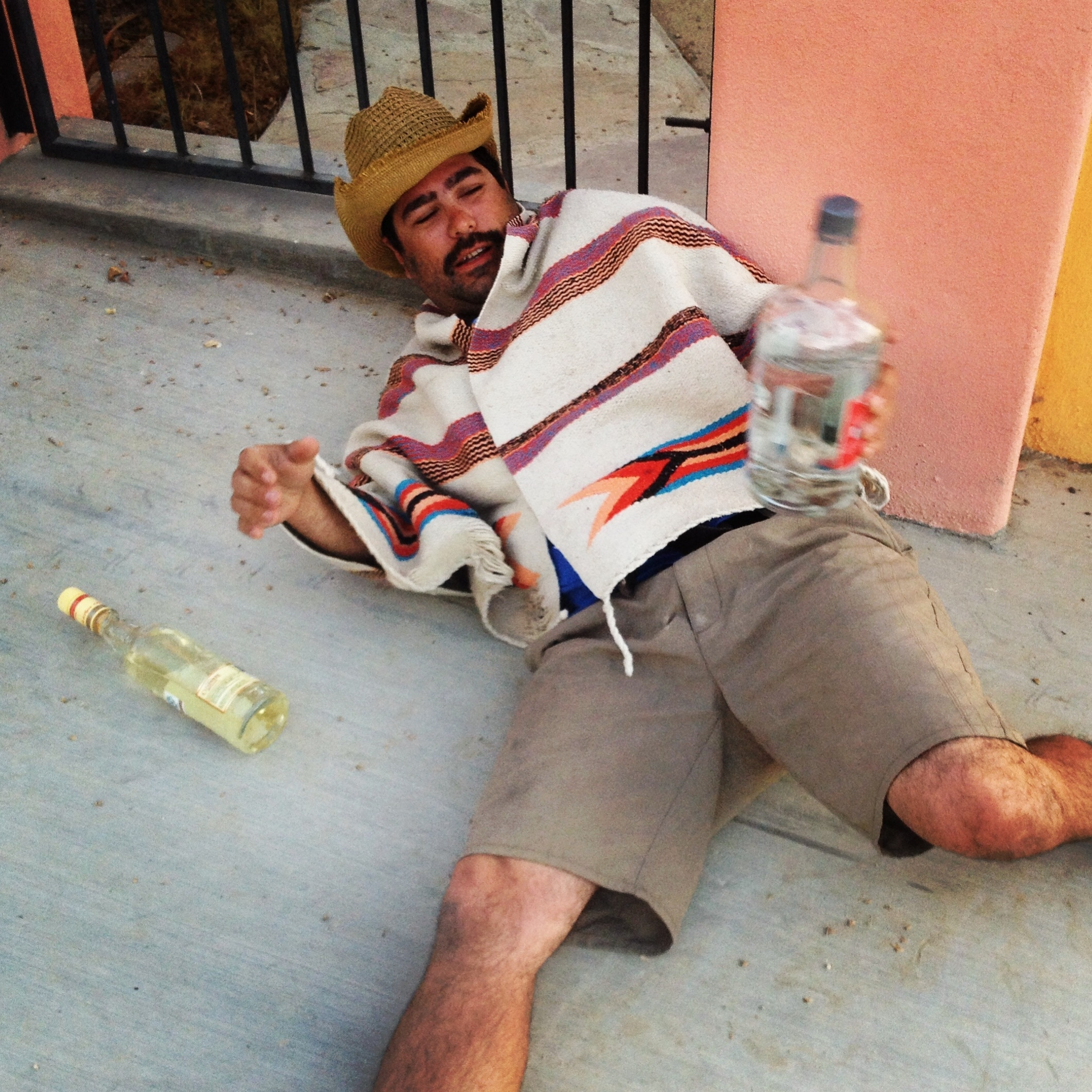 Pictures of drunk mexicans