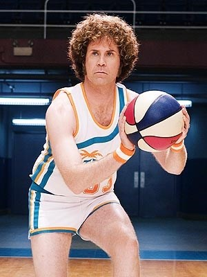 Will Ferrell Basketball