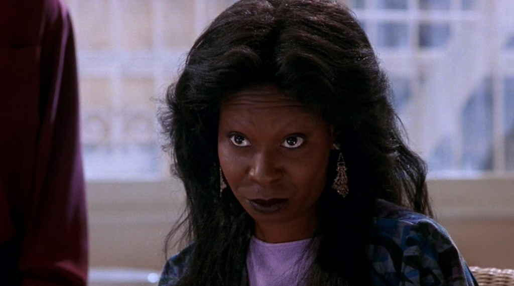 Whoopi Goldberg Ghost 2
