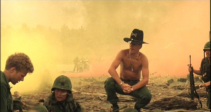 apocalypse now soldier