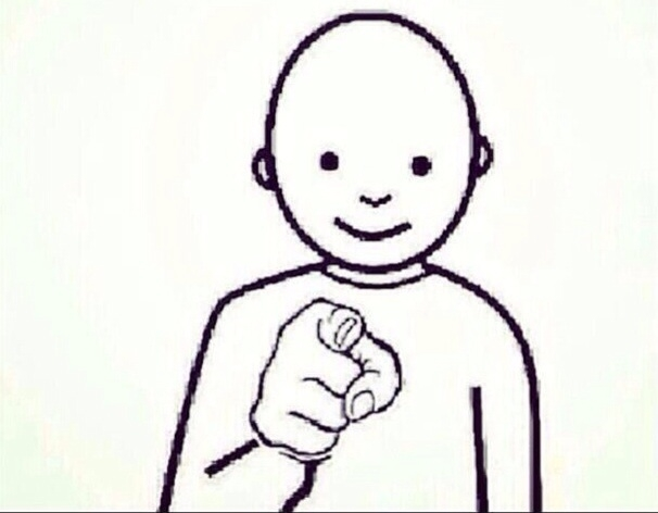 Guess who's dick turned me gay?