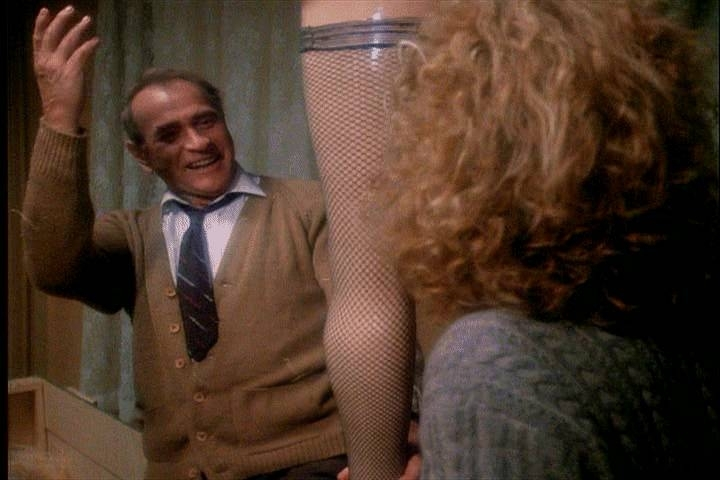 A Christmas Story Dad
