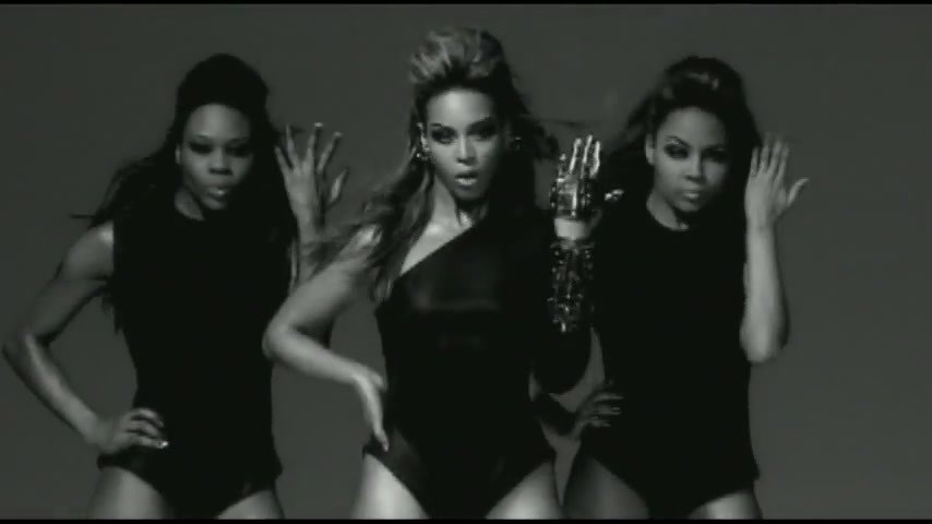 beyonce single ladies hand