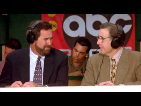 Waterboy Announcers