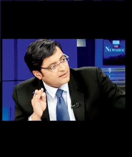 Arnab Goswami India Wants to know