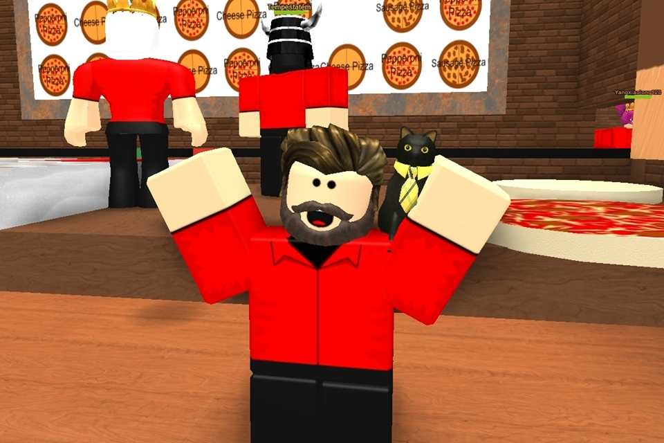 This Roblox Guy