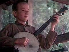 Image result for banjo player deliverance