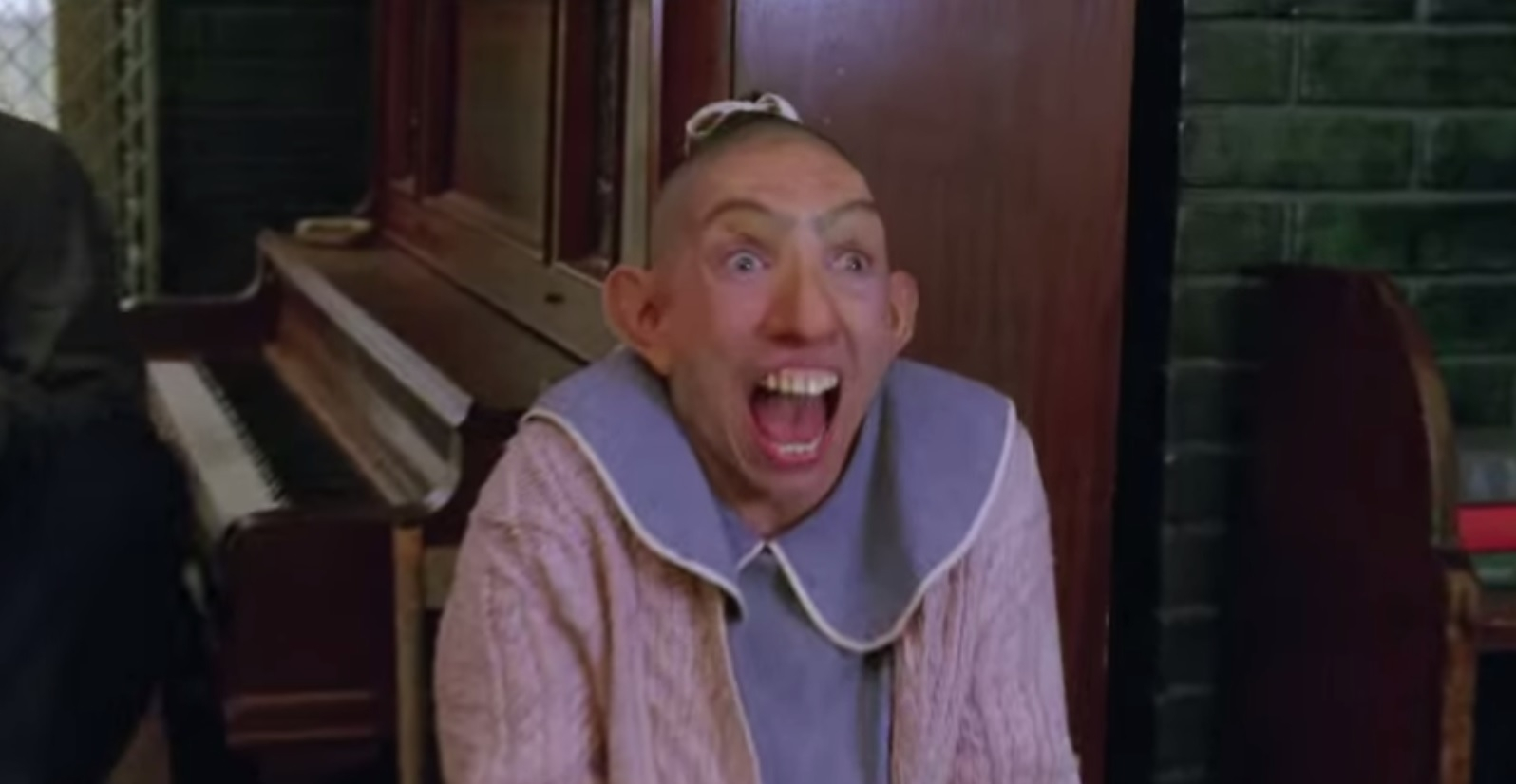 Pepper from American Horror Story