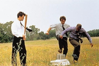 office space copier