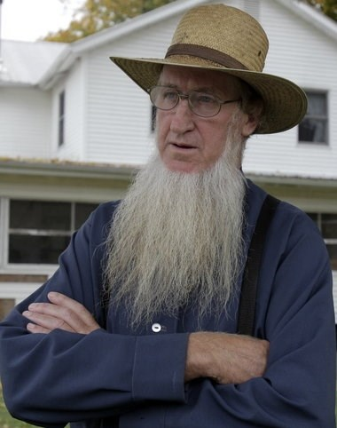 Image result for angry amish