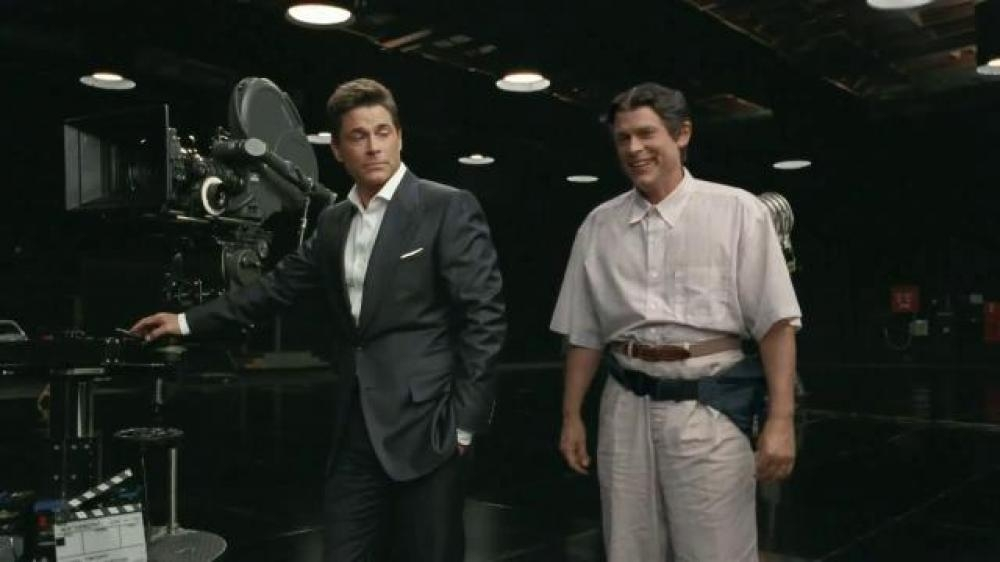 Giants rob lowe