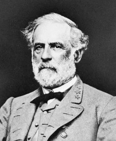 General Robert E Lee | Meme Generator