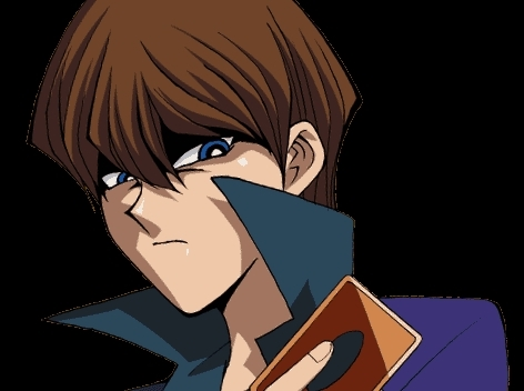 Screw the rules Kaiba