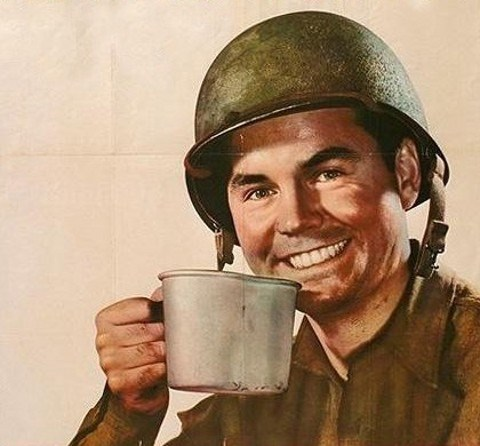 Soldier Coffee